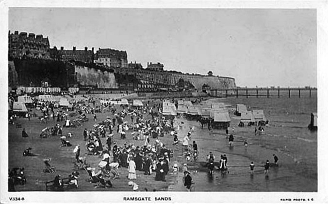 And Ramsgate.